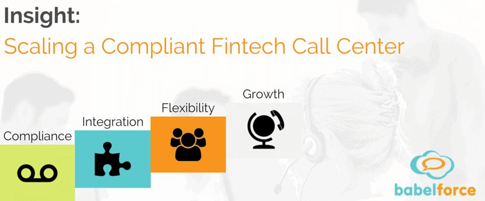 call center solution PCI compliant