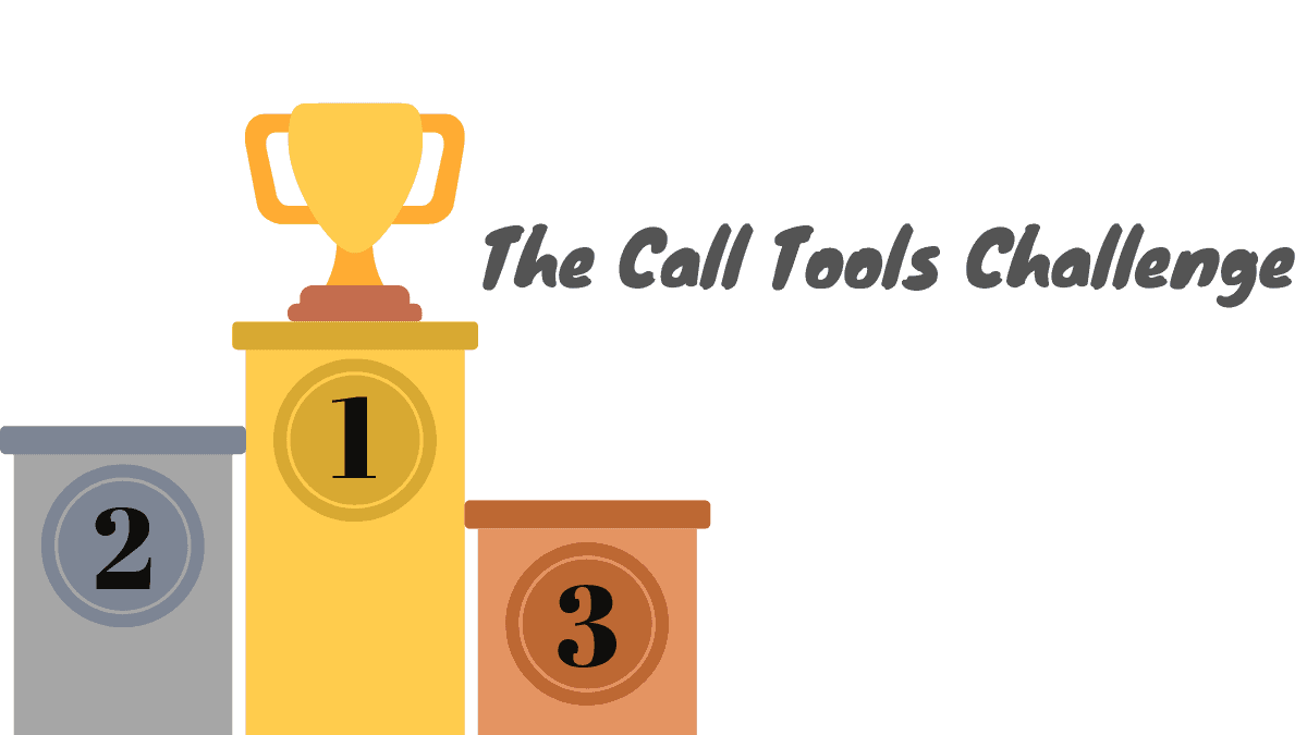 The Call Tools Challenge