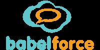 babelforce logo